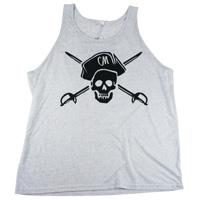 Pirate-triblend-tank
