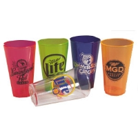 Plastic-shot-glass