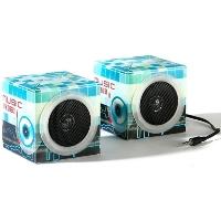 Portable-speakers