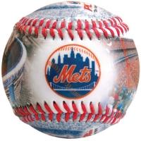 Printed-baseball