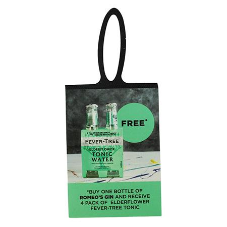 Fever-Tree BOGO Bottle Necker