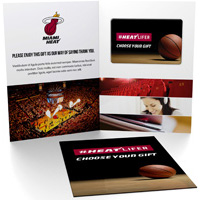 Printed-office-collateral