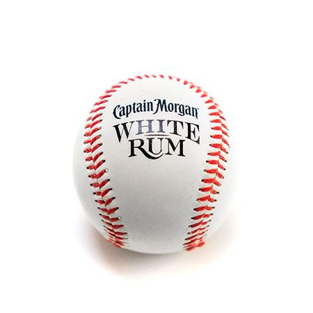 Custom Branded Baseball