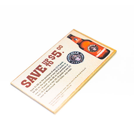 Promotional-coupon-cards