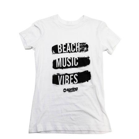 Branded Custom T-shirt