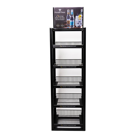 Rack-display
