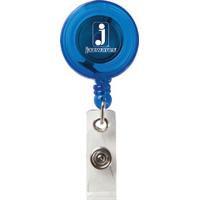 Retractable-keychain