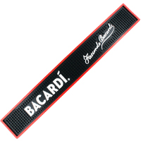 Rubber-bar-mat-pour-catcher-bacardi