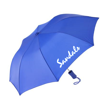 short handle umbrella