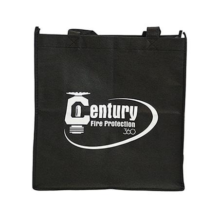 Screen Printed Cooler Bag