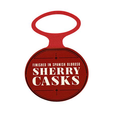 Custom Printed Bottle Necker