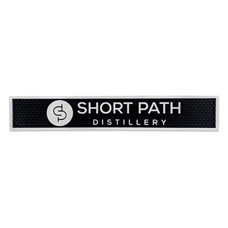 Short Path Bar Rail Mat
