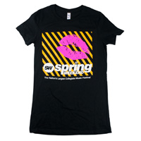Silkcreened-logo-t-shirt-hot-pink
