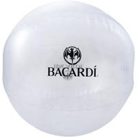 Small-clear-beach-ball