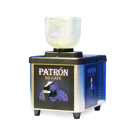 Custom Liquor Shot Dispenser