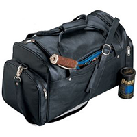 Sports-leather-bag