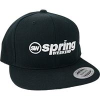 Springweekend-snapback