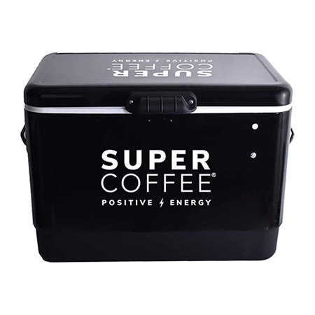 Super Coffee Cooler Dealer Loader