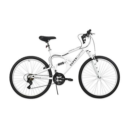 Super Coffee Custom Bicycle Dealer Loader
