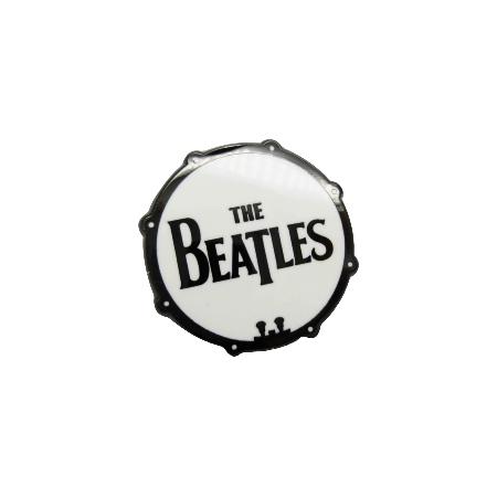 The Beatles Drum Lapel Pin