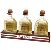 Three-bottle-wood-glorifier