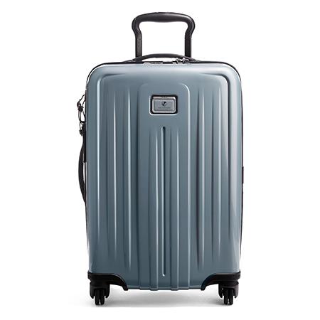 Tumi 4 Wheeled Carry-On Case