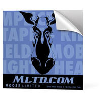 Vinyl-sticker