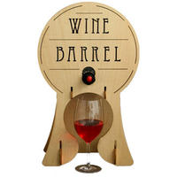 Wine-barrel-display