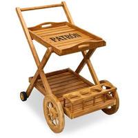 Wood-cart