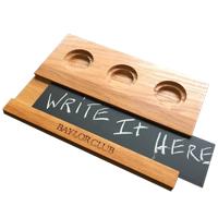 Woodflighttraychalkboard