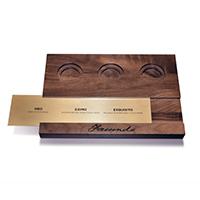 Woodtraymetalplate