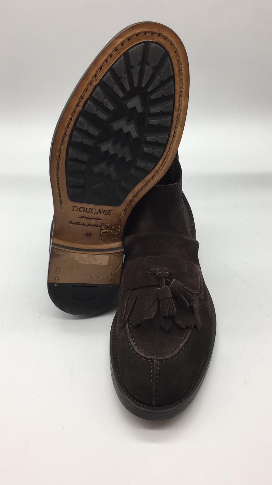 boot frangia DOUCAL