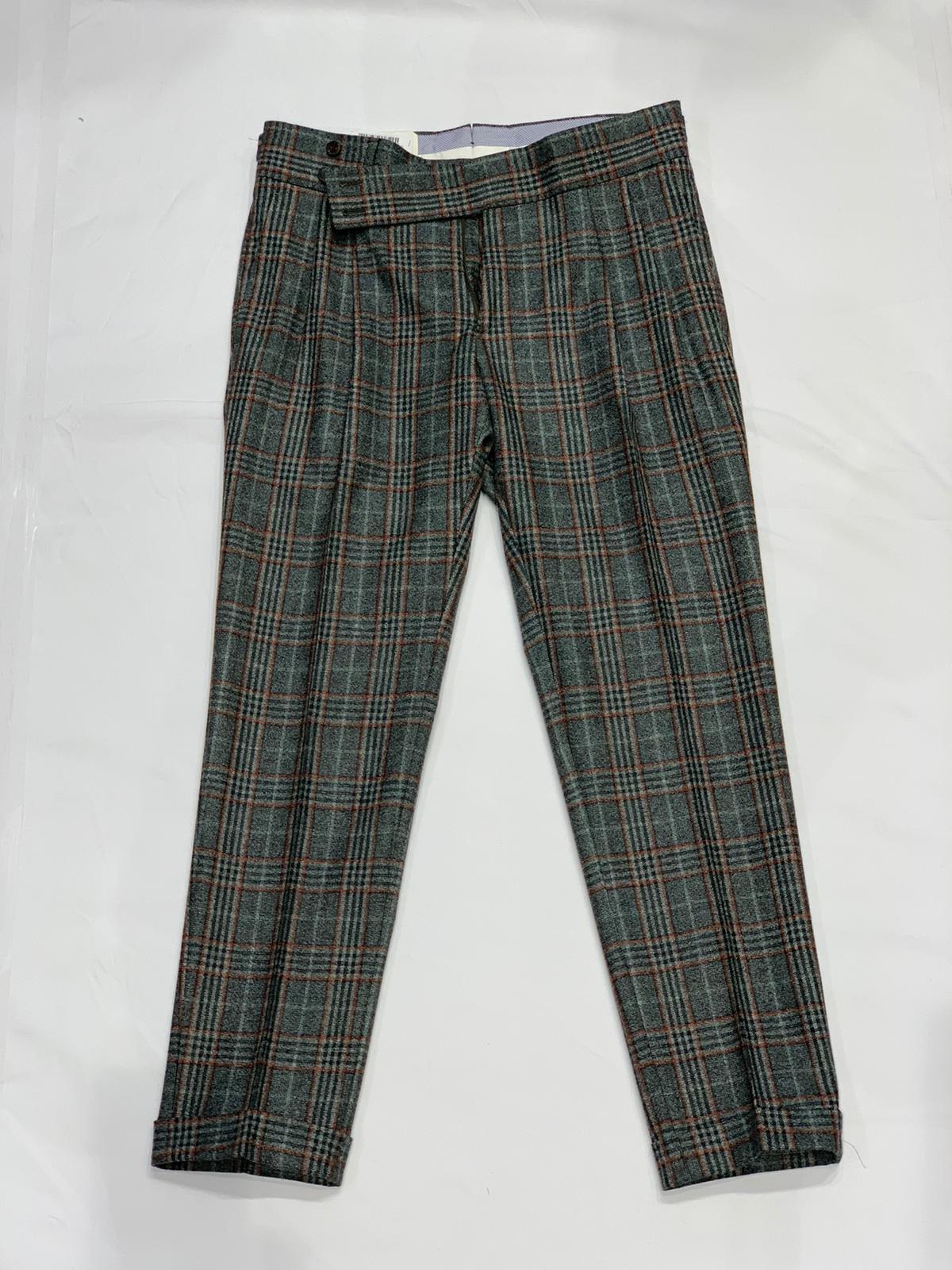 Pantalone Luigi Bianchi Mantova LUIGI BIANCHI MANTOVA | 10000010 | 93200 84895