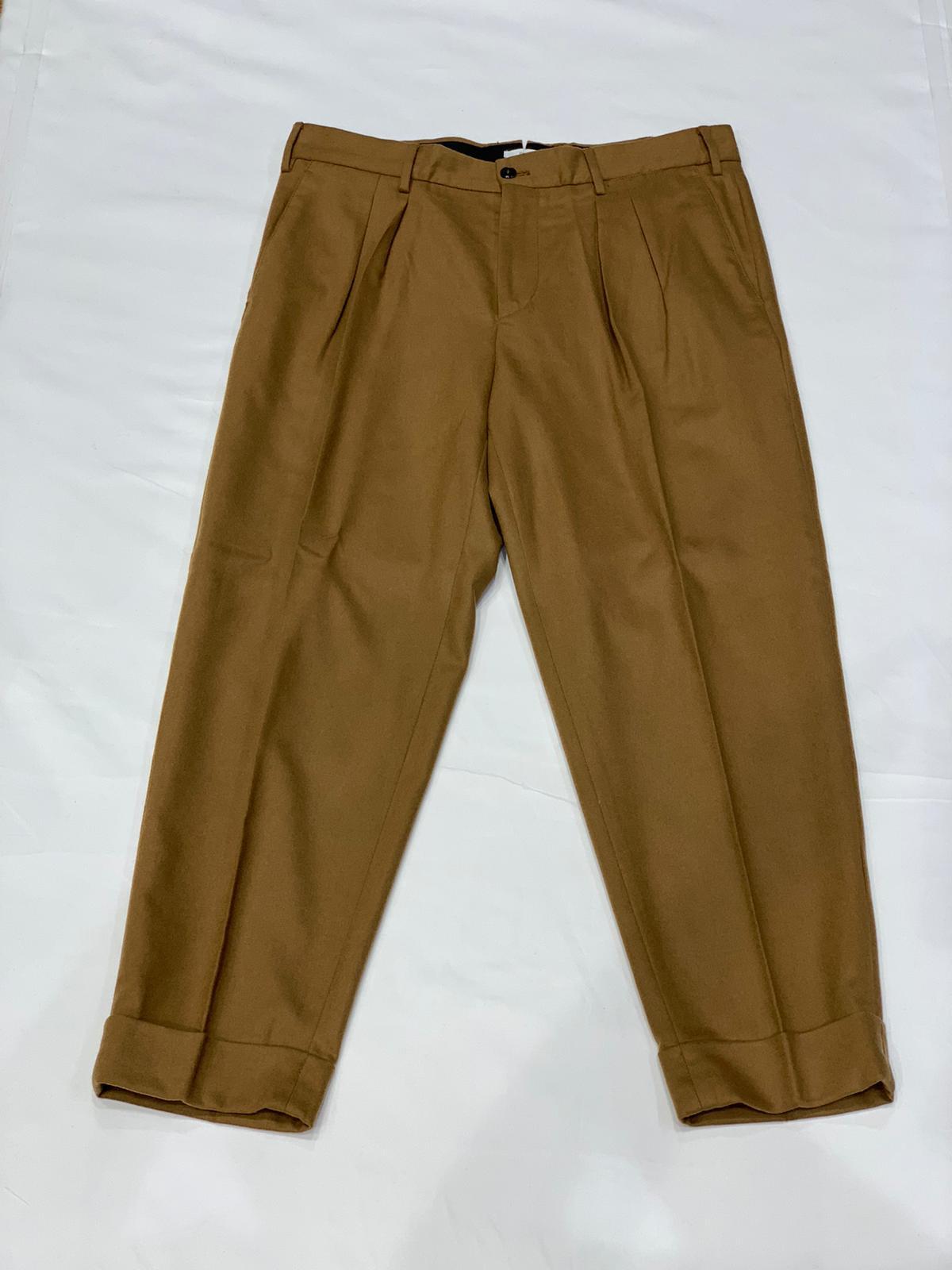 Pantalone Torino PT01 | 10000010 | ZF0SZ00GHO CO33090