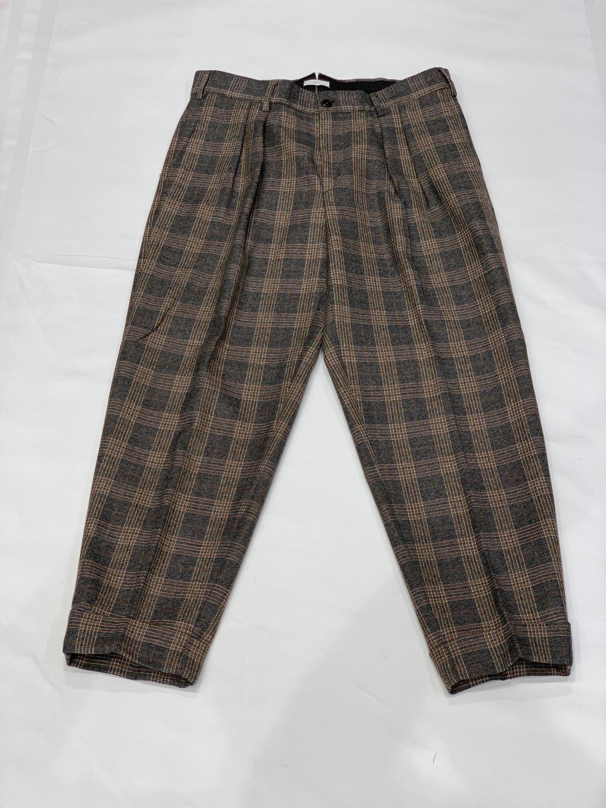 Pantalone Torino PT01   10000010   ZF0SZ00GHO MR22150