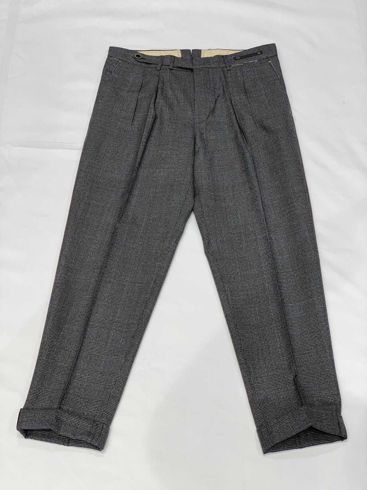 Pantalone Torino PT01 | 10000010 | ZFCLZ00HE1 MA82260