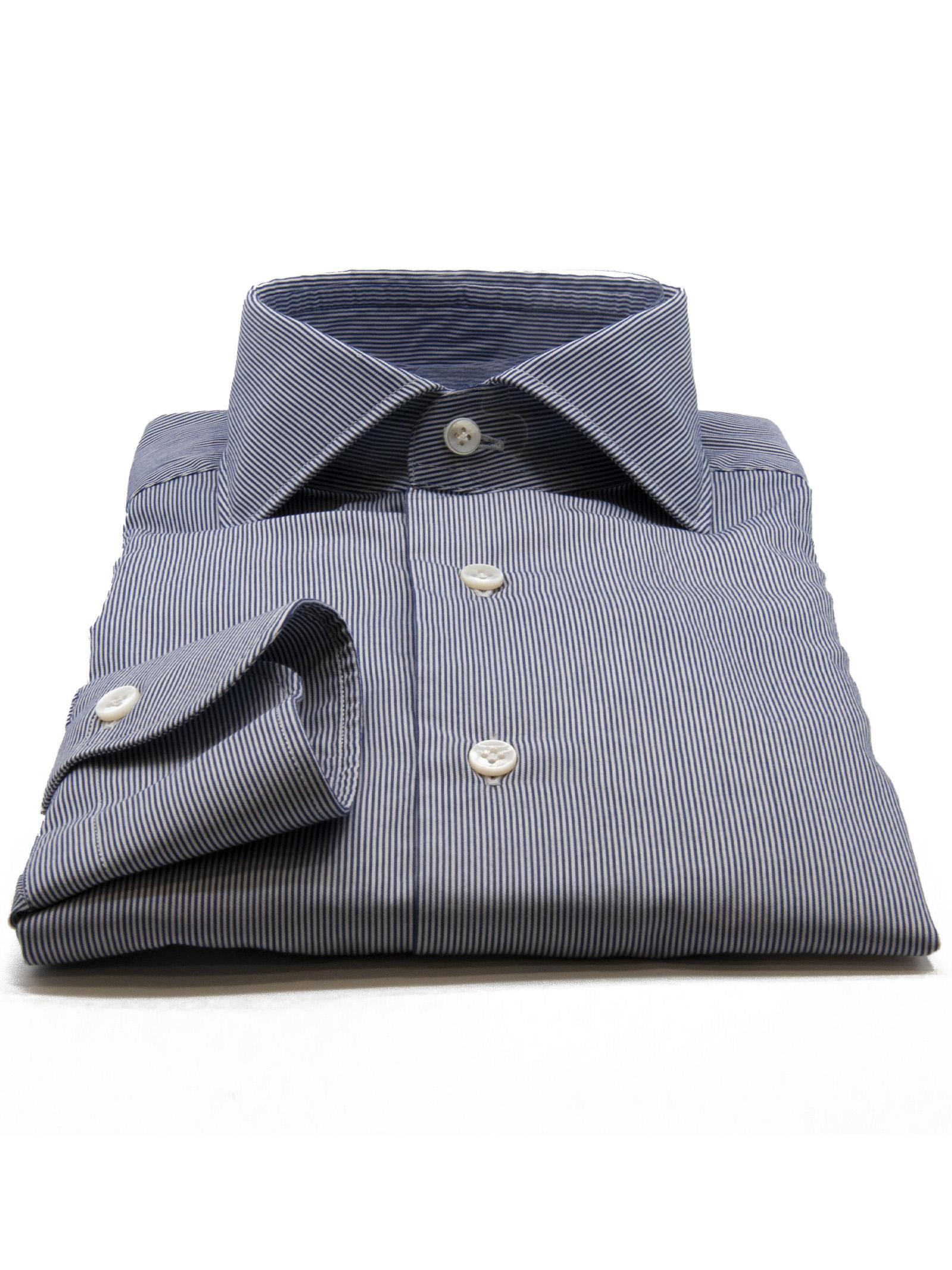 Camicia rigo piccolo BARBA   6   K1U13 66381