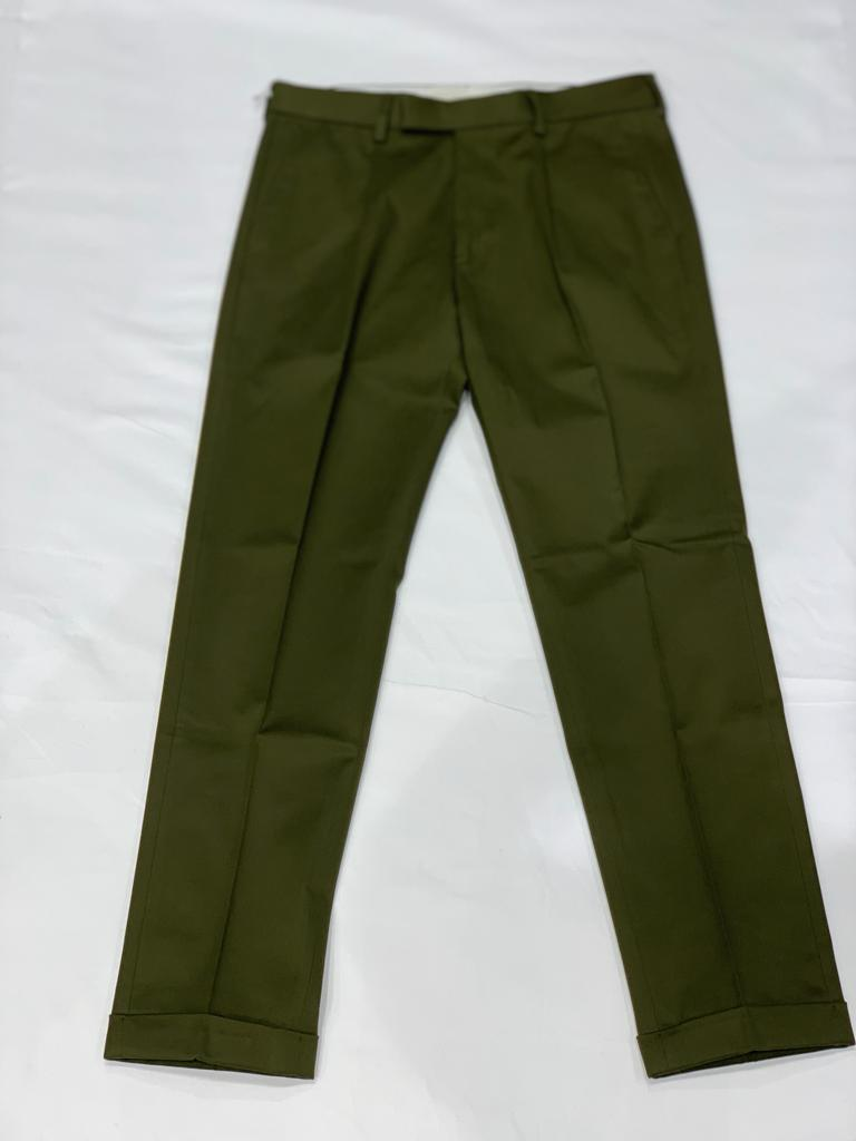 Pantalone Be Able BE ABLE | 10000010 | 3246 HIROMILITARE