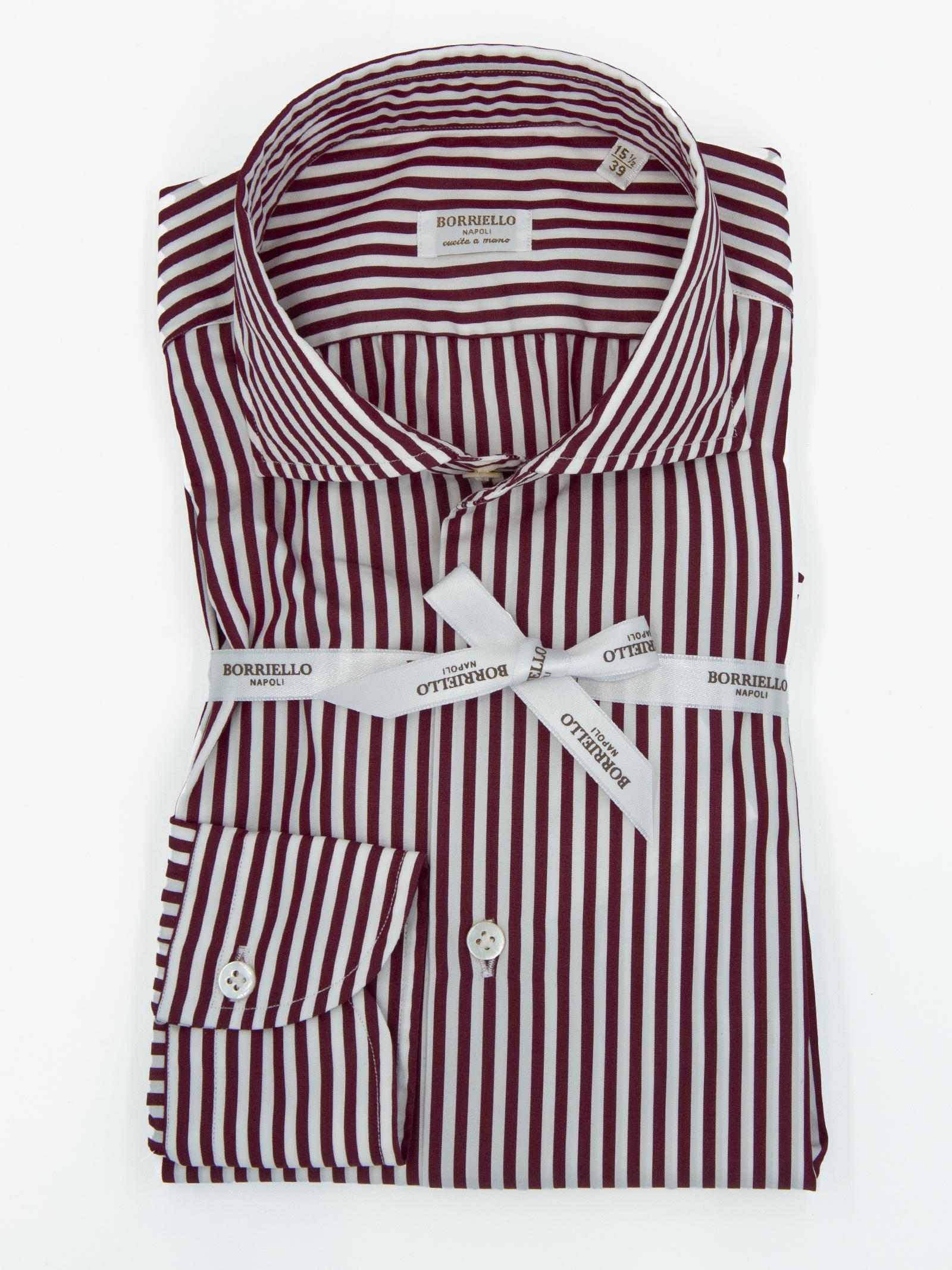 Camicia Borriello BORRIELLO   6   91025