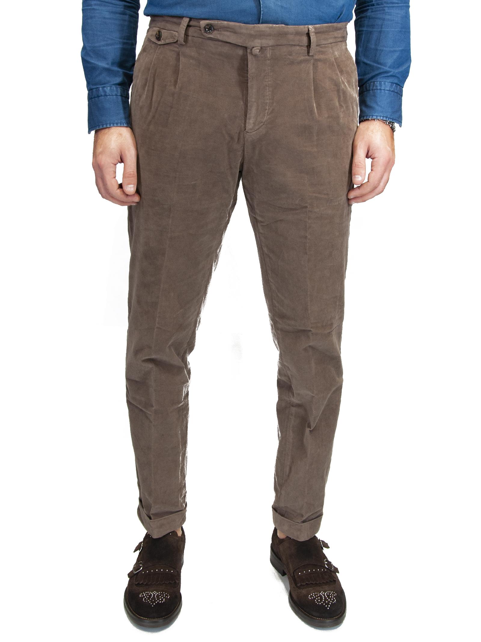 Pantalone Briglia BRIGLIA   9   BG02 4205436