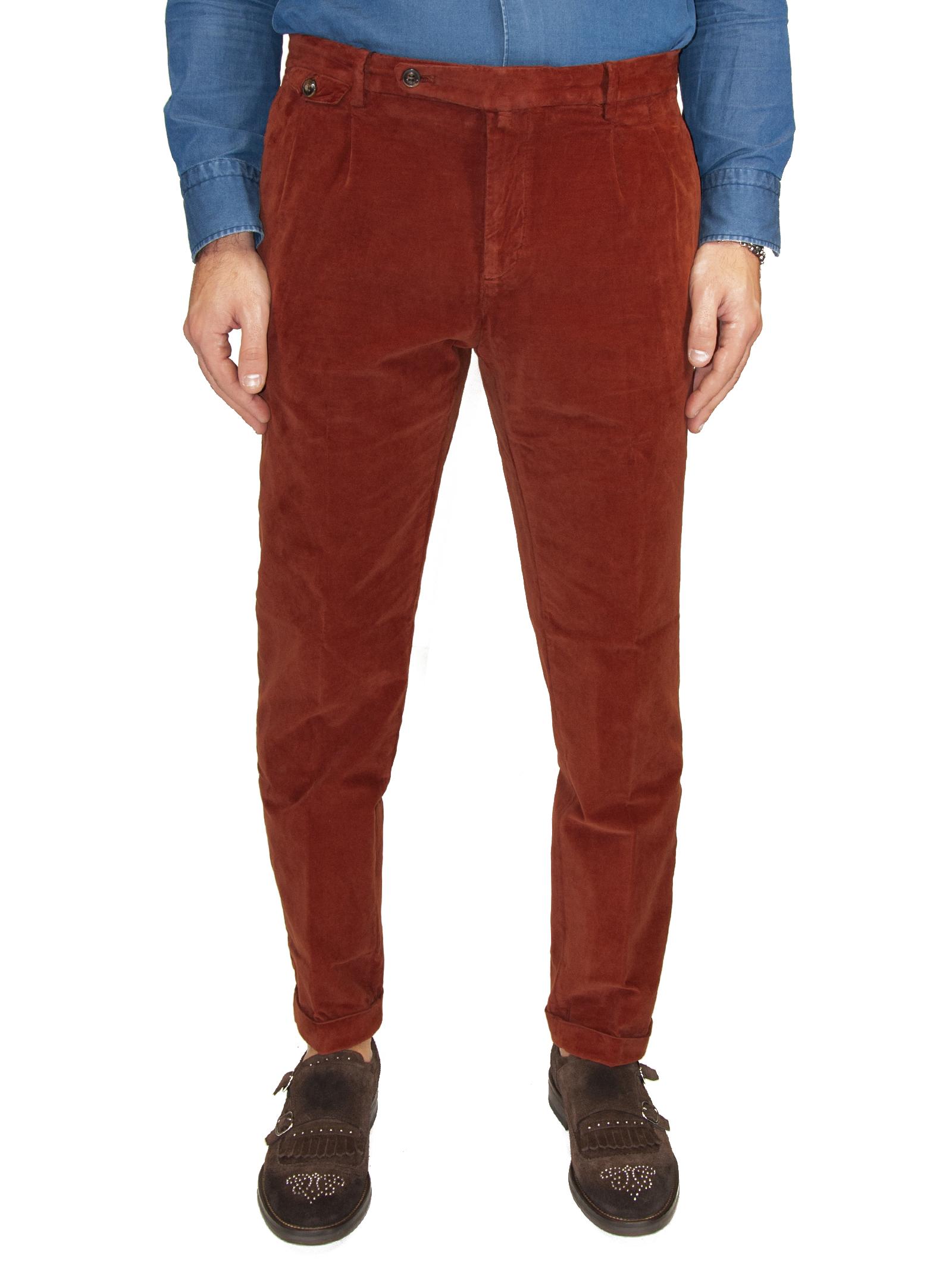 Pantalone Briglia BRIGLIA | 9 | BG02 4205468