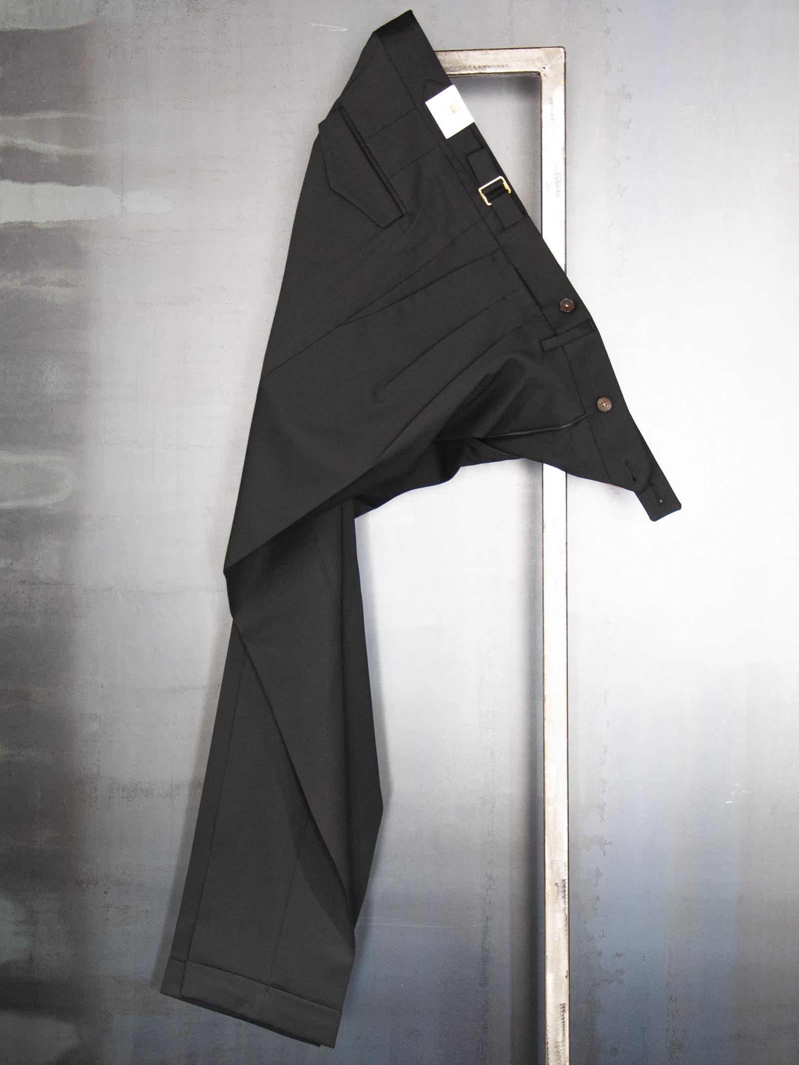 Pantalone pence BRIGLIA | 10000010 | QUART.42010010