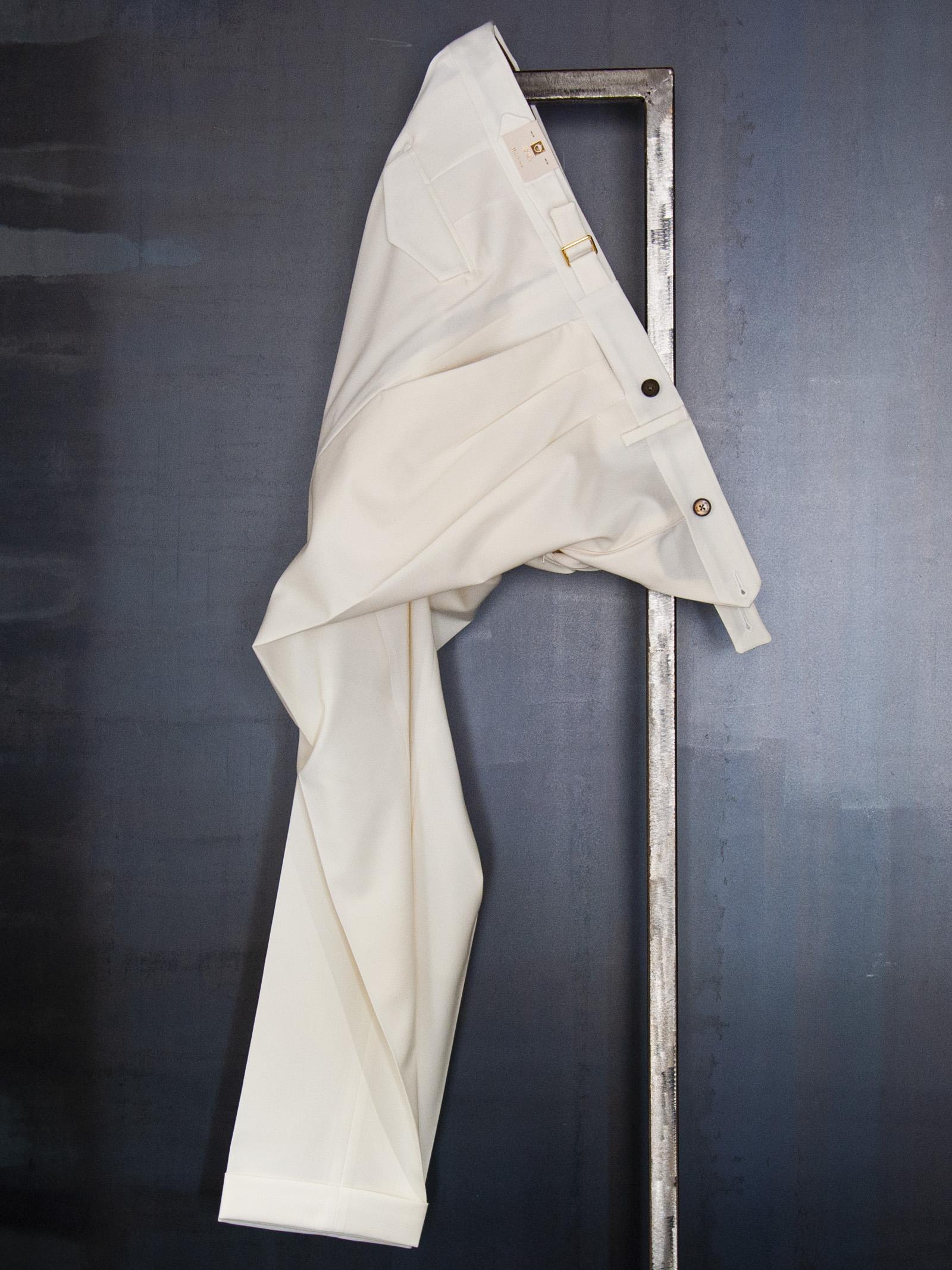 Pantalone pence BRIGLIA | 10000010 | QUART.420100120