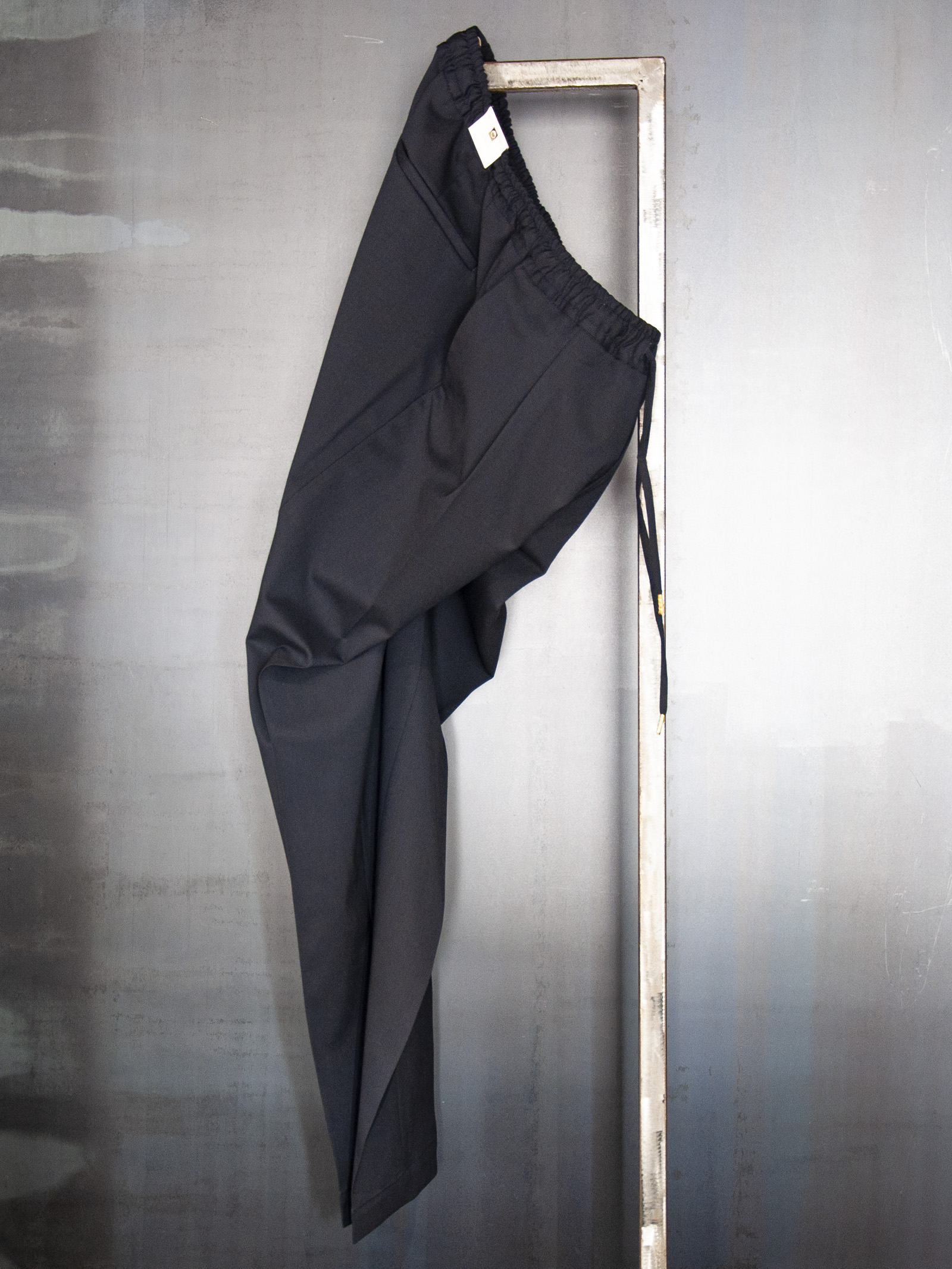 Pantalone coulisse BRIGLIA | 10000010 | WIMB. 42010011