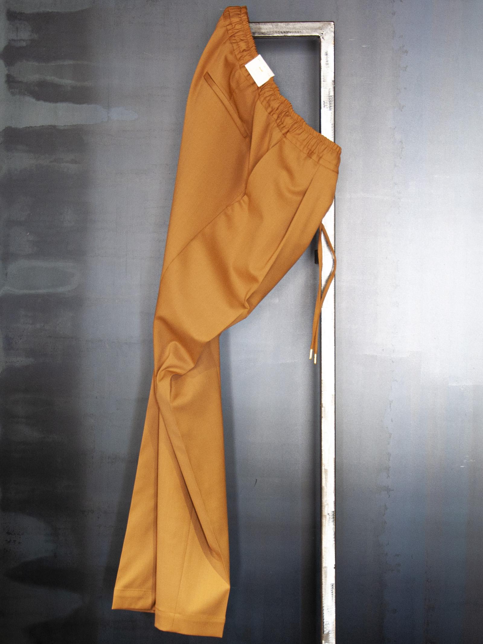 Pantalone coulisse BRIGLIA | 9 | WIMB. 420100134