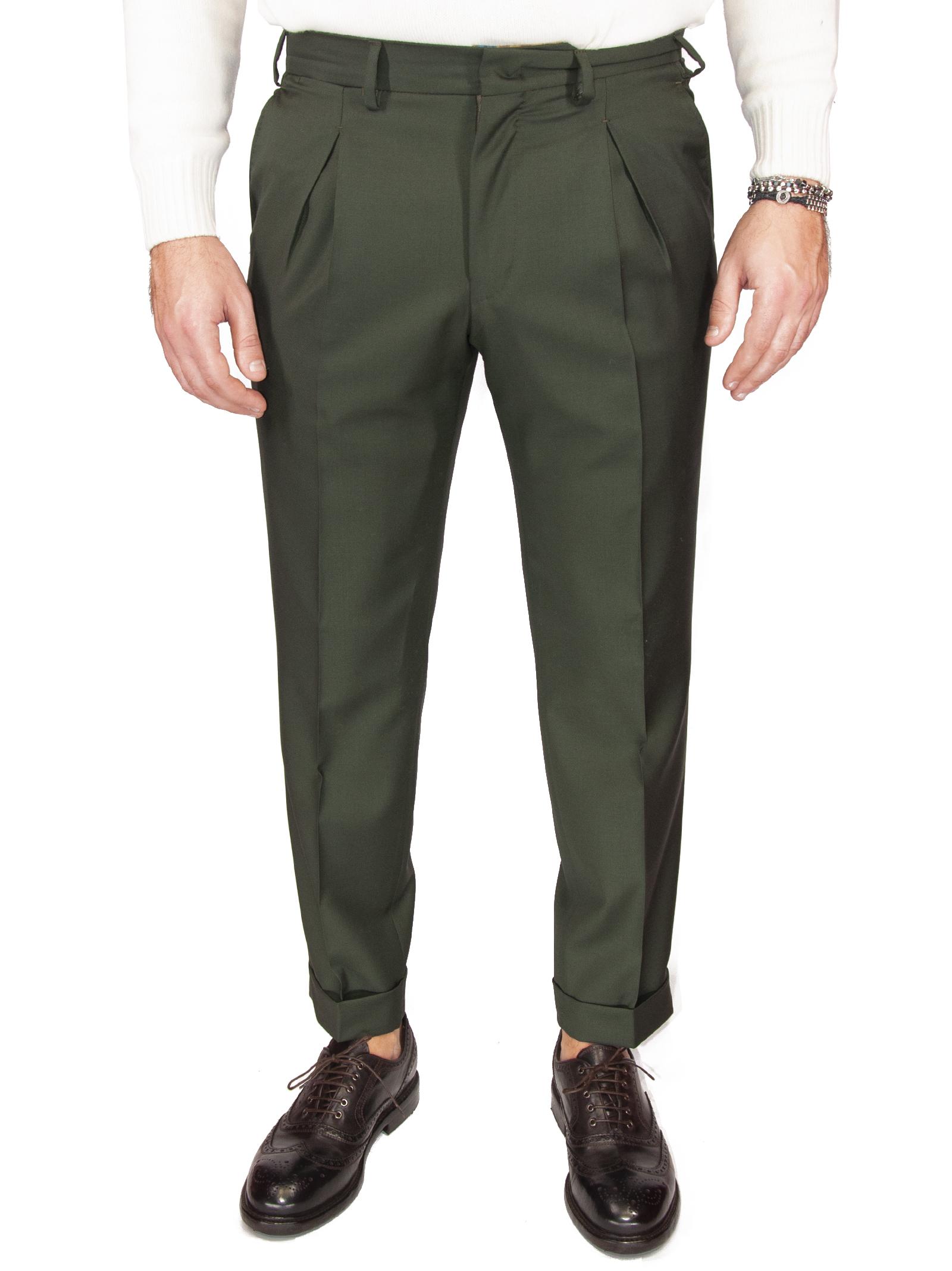 Pantalone Germano GERMANO | 9 | 3CGG 9625187