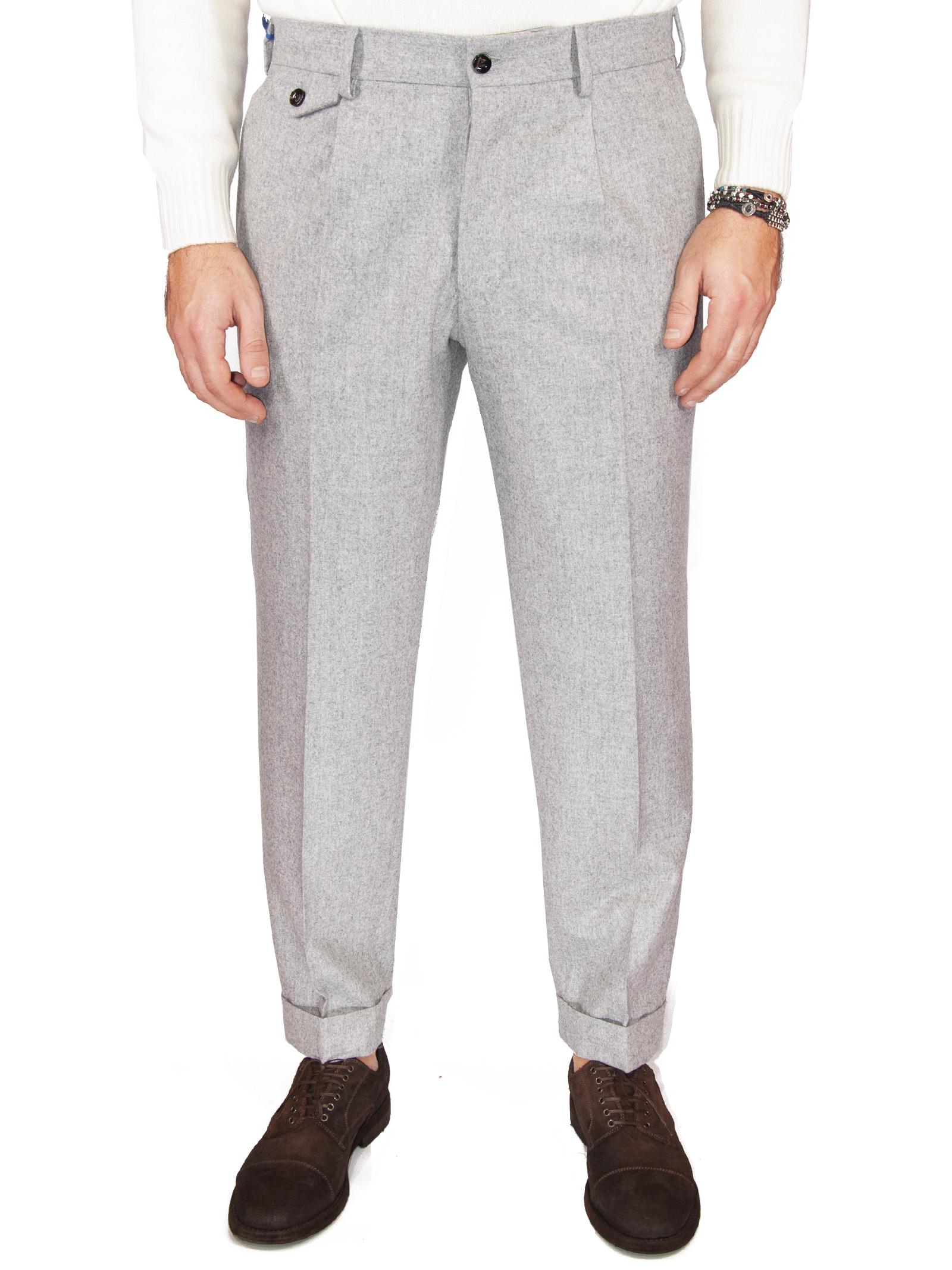 Pantalone Germano GERMANO | 9 | 3CS 9644170
