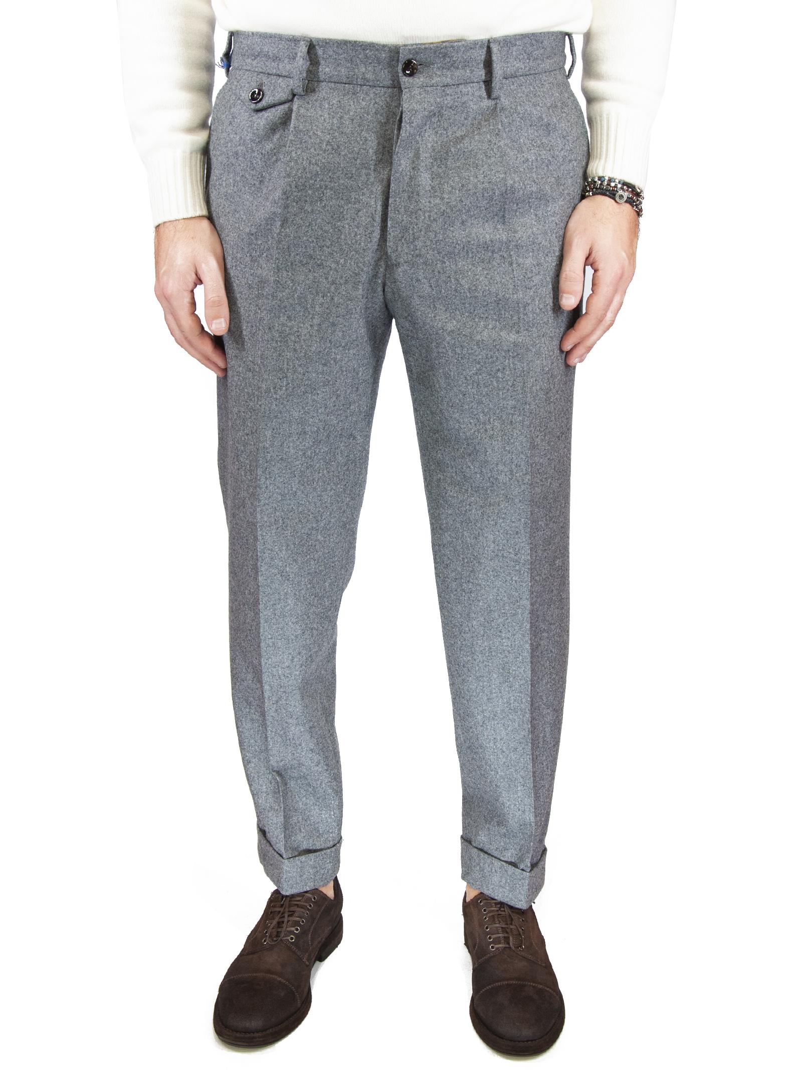 Pantalone Germano GERMANO | 9 | 3CS 9644172