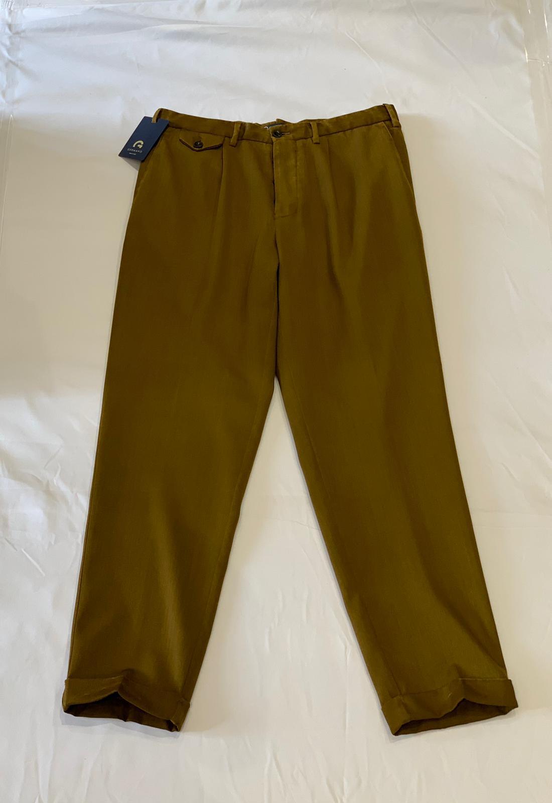 Pantalone Germano GERMANO   9   5CSW 99W3747