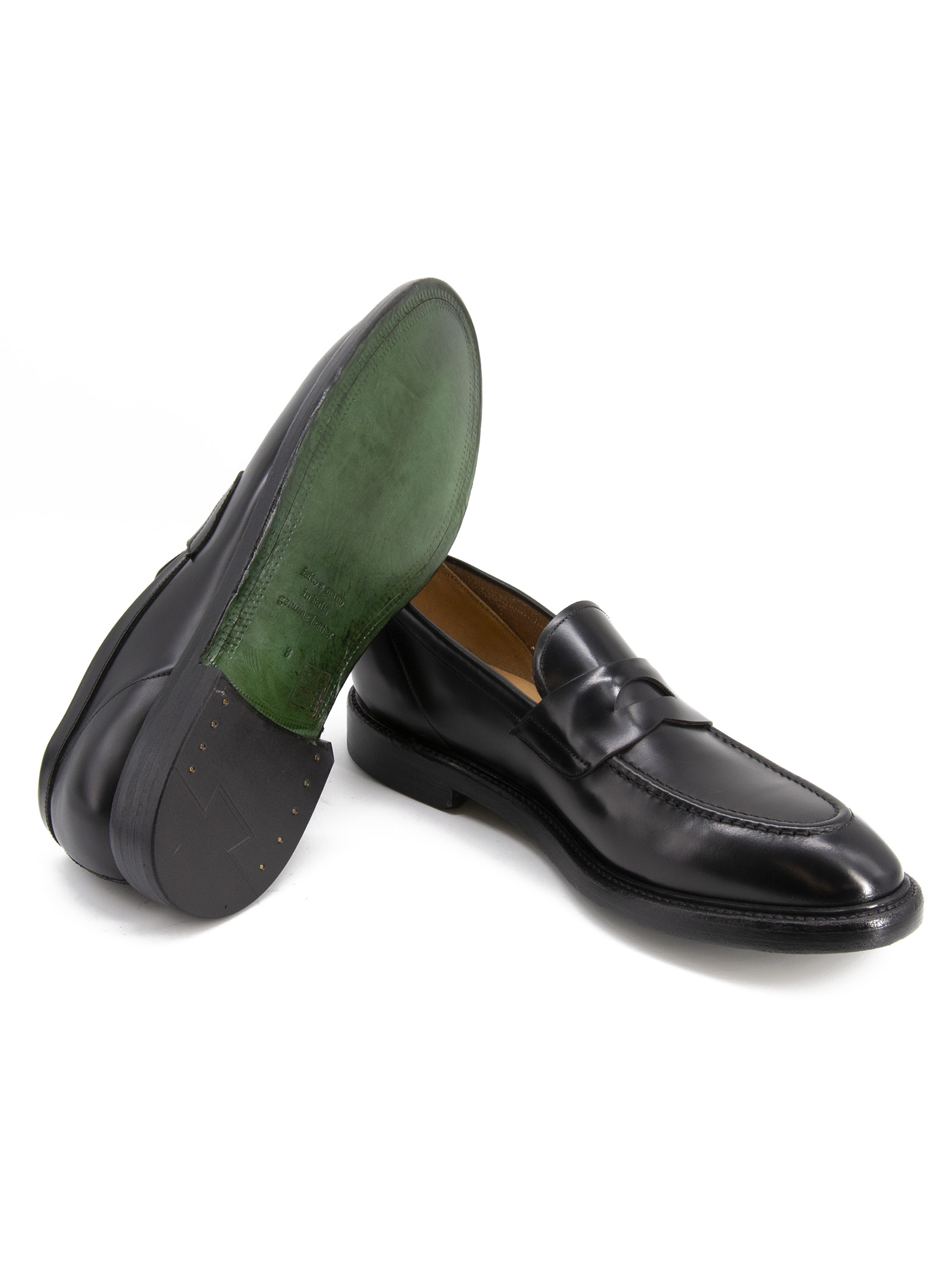 fascetta Green George | 921336138 | 2036NERO